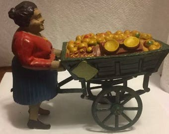SOLD.....1930's French Wind Up Toy