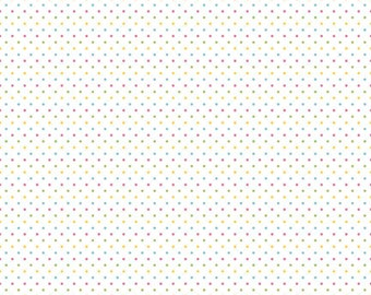 Swiss Dots - C660-03 Girl