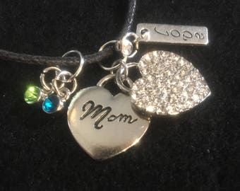 Mother's Day Custom Necklace