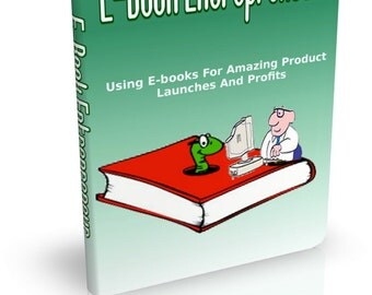 Ebook Entrepreneur