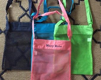 Seashell bag/purse