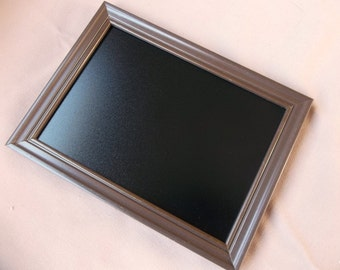 Scrying Mirror, Black Scrying Mirror, Gazing Mirror, Scrying, Witch Mirror, Divination Tool