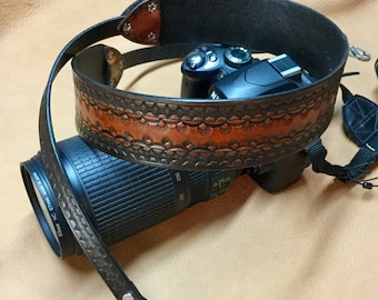 One of a kind : Camera Strap