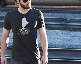 Men's Maine Roots Shirt