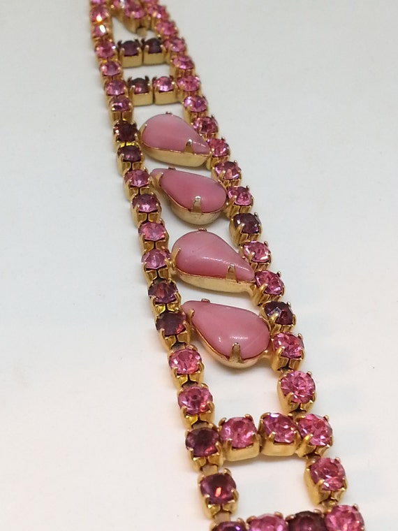 pink moonstone jewelry vintage - photo #30