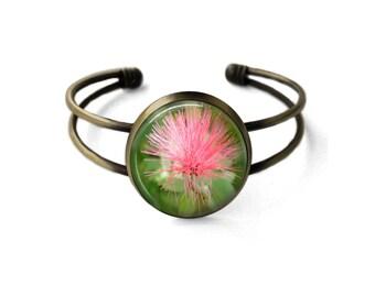 Pink Willow Bracelet