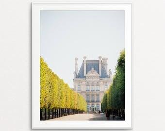 Autumn in Paris, Paris Photography, Paris Wall Art, Paris Photography, Paris Photos, Paris Bedroom Decor, Paris Decor, Paris Print