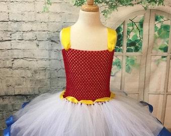 Circus tutu, Circus tutu dress, Circus birthday outfit, Circus birthday party, Circus birthday tutu, red and white tutu, red white blue
