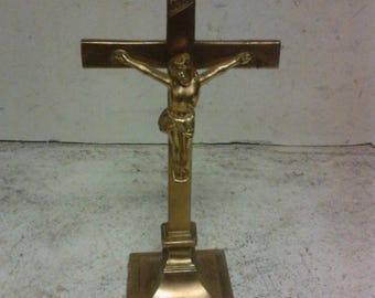 Vintage religious cross