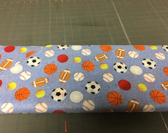 no. 1045 Sports fabric by the yard