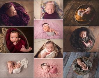 Newborn   Wrap, Newborn Stretch Wrap, Soft, newborn photo prop, stretch knit wrap, baby wrap, Jersey Wrap, Newborn Jersey Wrap
