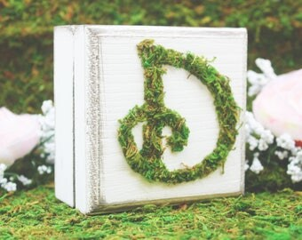 Garden Wedding Decor, Bridesmaid Box, Green Wedding, Bridesmaid Gift, Gold Wedding, Fairy garden, Wedding, Moss