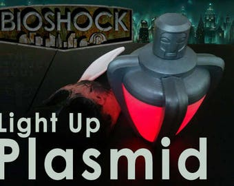 Bioshock Plasmid [International Shipping] [6.5in]