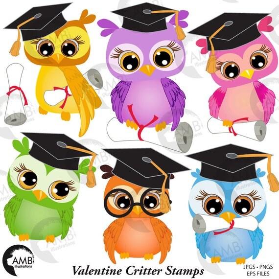 Owl Clipart Graduation Owls Clipart Owl Clip Art Owl