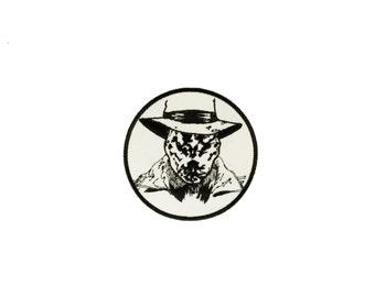 """The Watchmen """"Rorschach"""""""