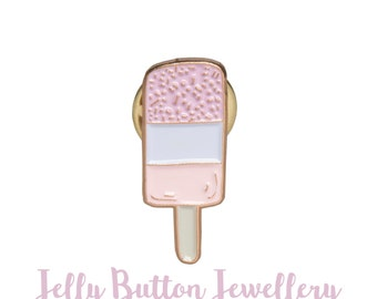 Fab Lolly Enamel Pin