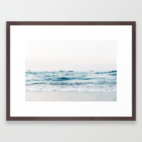 Coastal Waves Art