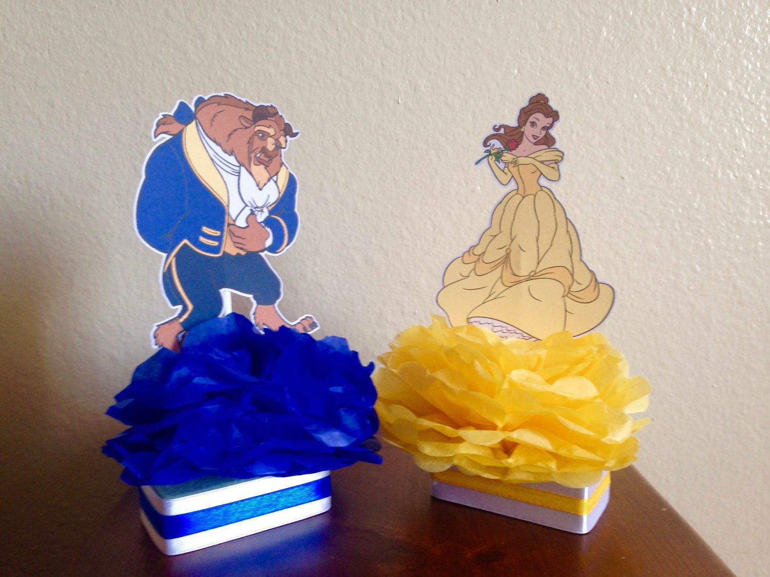 Beauty And The Beast Centerpieces, Beauty And The Beast Party, Beauty And  The Beast