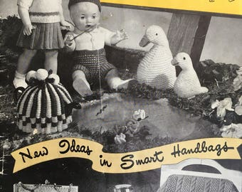Beehive Toys and Novelties vintage 1950 Series #54