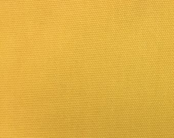 Napkins cloth - (4) 18x18 bright golden yellow