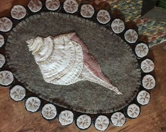 """Turning Pennies into Dollars is the name of this pattern,measures 11"""" x 15"""""""