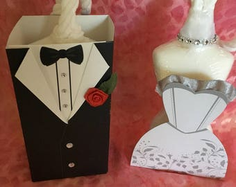 Bride & Groom Handmade Soap On A Rope Great Gift For Bridal Shower Wedding Gift For Her Gift For Him Gift Together New Gift Idea His  Hers