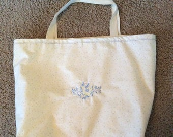 Grocery bag, market bag, reusable