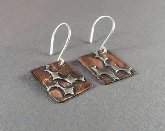 Fragments Earrings