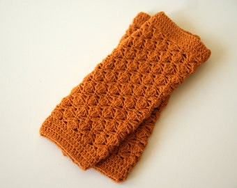 Newborn Leg Warmers, Baby Leg Warmers, Crochet Leg Warmers for Girl, Baby Girl Leg Warmers Crochet, Leg Warmers Ochre