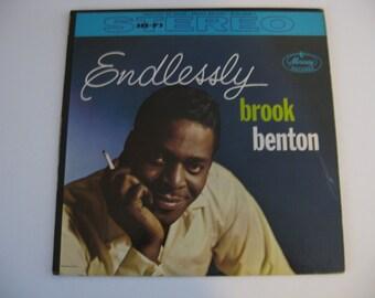Brook Benton - Endlessly - Circa 1959