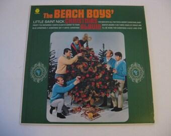 The Beach Boys - Christmas Album - Circa 1964
