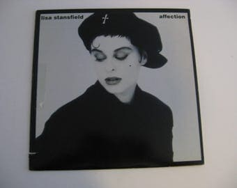 Lisa Stansfield - Affection - Circa 1989