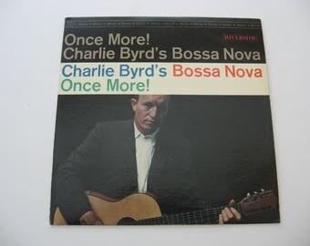 Charlie Byrd - Once More Bossa Nova - Circa 1963