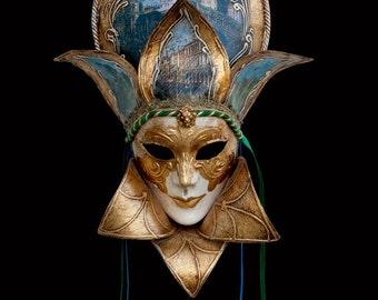 Venetian Mask | Belvedere