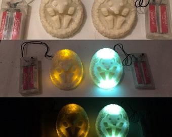 LED Hedgehog nightlight