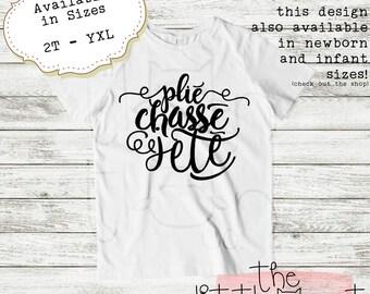 Tshirt - Birthday Shirt - Dance - Ballerina - Ballet - Ballerina Birthday - Dance Shirt - Dancer Shirt - Ballet Gift - Ballet Birthday
