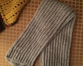 Crochet Childrens Scarf