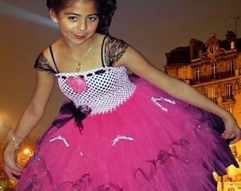 Bella Paris Tutu Dress