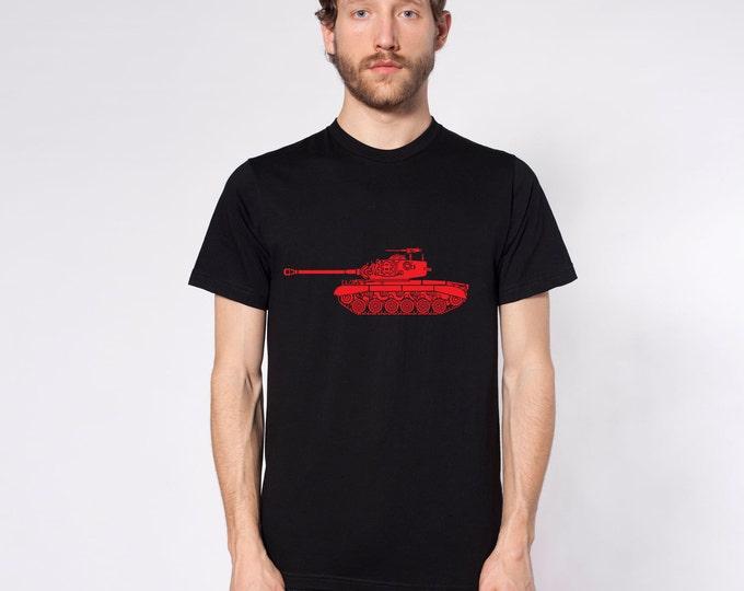 KillerBeeMoto: Korean War M26 Pershing Tank Short & Long Sleeve Shirts