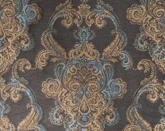 Trend 02305  Earth Fabric -Designer Drapery Fabric