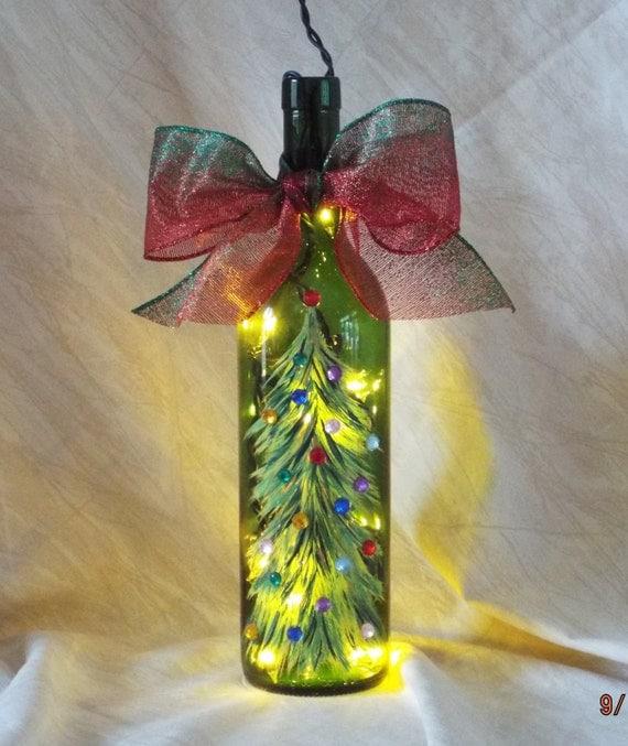 Color Changing Christmas Tree Lights