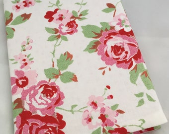 Covered A5 Notebook Cath Kidston Rosali