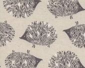 Sleep Tight by Sarah Watts for Cotton and Steel - Fat Quarter- Prickles in Neutral
