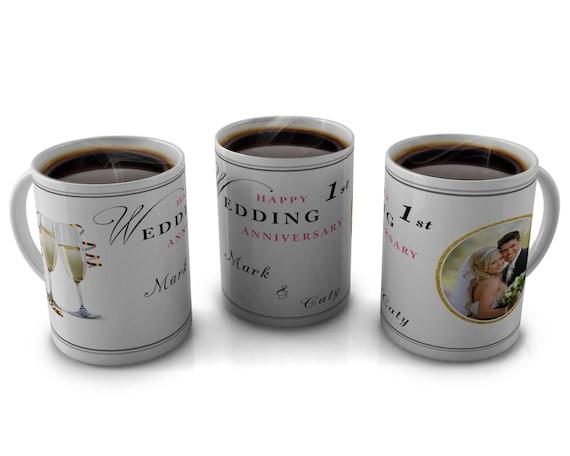 Wedding Favor Mug, Wedding Party Favor Mug, Personalized Photo Mugs, Maid Of Honor Gift, Matron Of Honor Mug, Personalized Coffee Mug