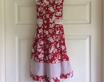 Little girl dress size 6x