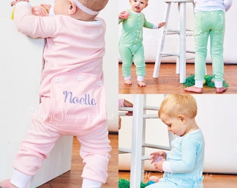 Easter pajamas | Etsy