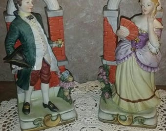 Brinn's of Pittsburgh Courtly Couple