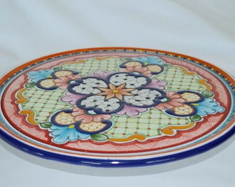 Talavera  Base for cake and snack