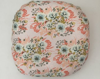 Boppy Lounger Cover - Wild Posy Flora