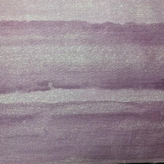 Lilac Custom Fold Over Clutch / Cross Body